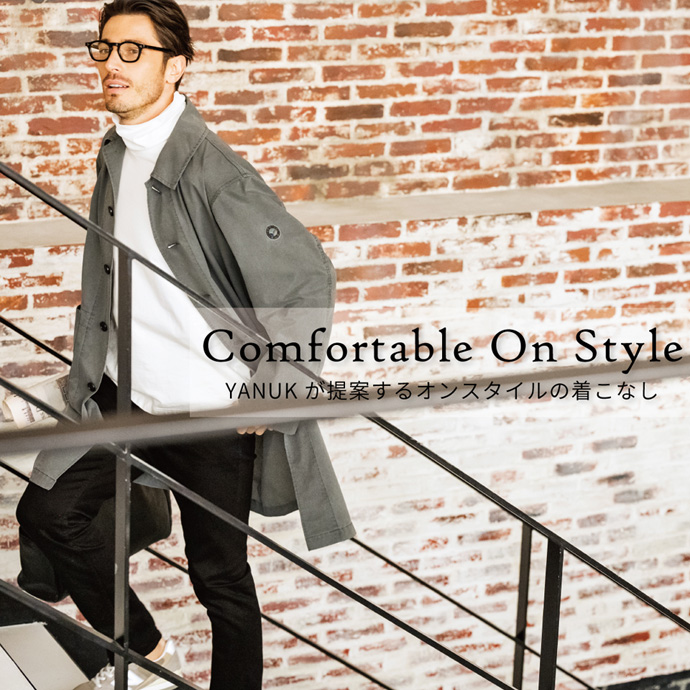 MENS Onstyle