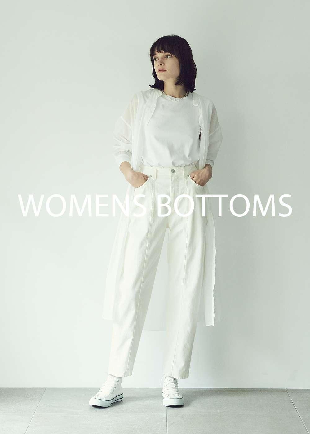 Womens Bottoms